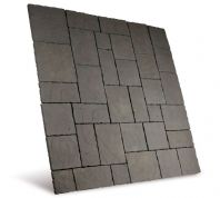 RECTORY PAVING 5.76M2 - WELSH SLATE